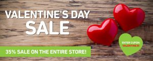 Vest Valentine's Day Sale