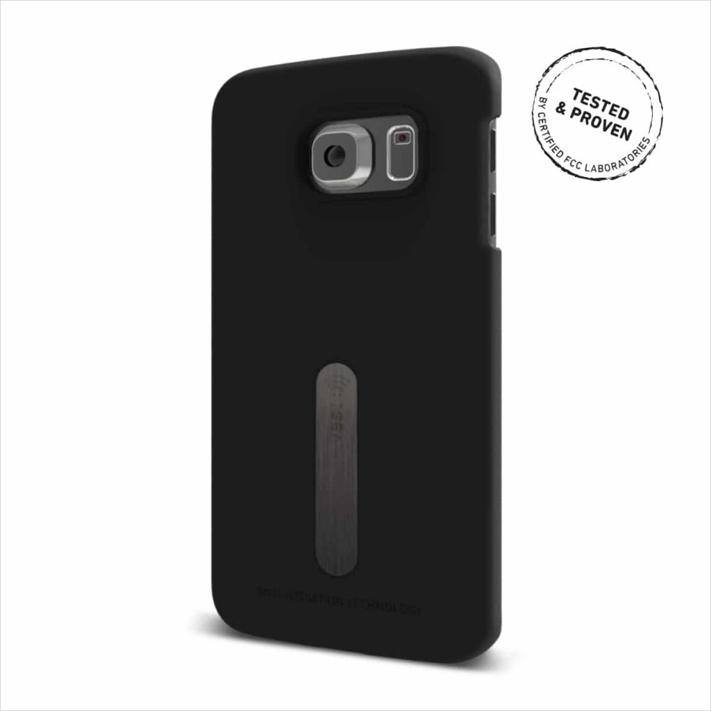 Vest Anti-Radiation Case for Galaxy S6 Edge : EMF Radiation Protection ...