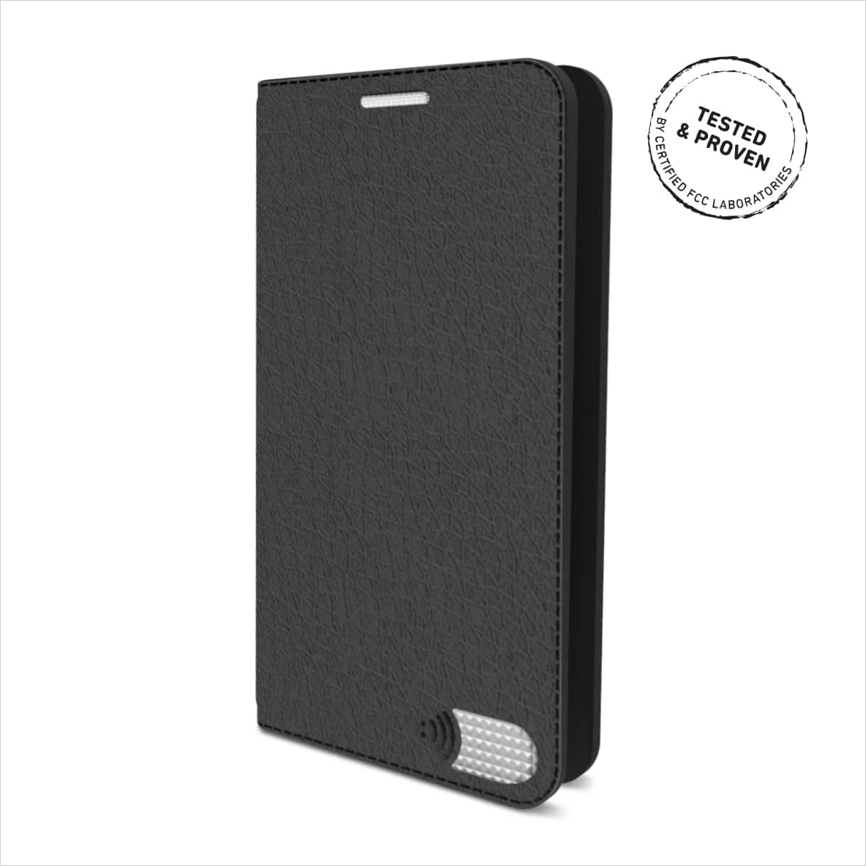the latest 897a4 f64ce Vest Anti-Radiation Wallet Case for iPhone 6/6s
