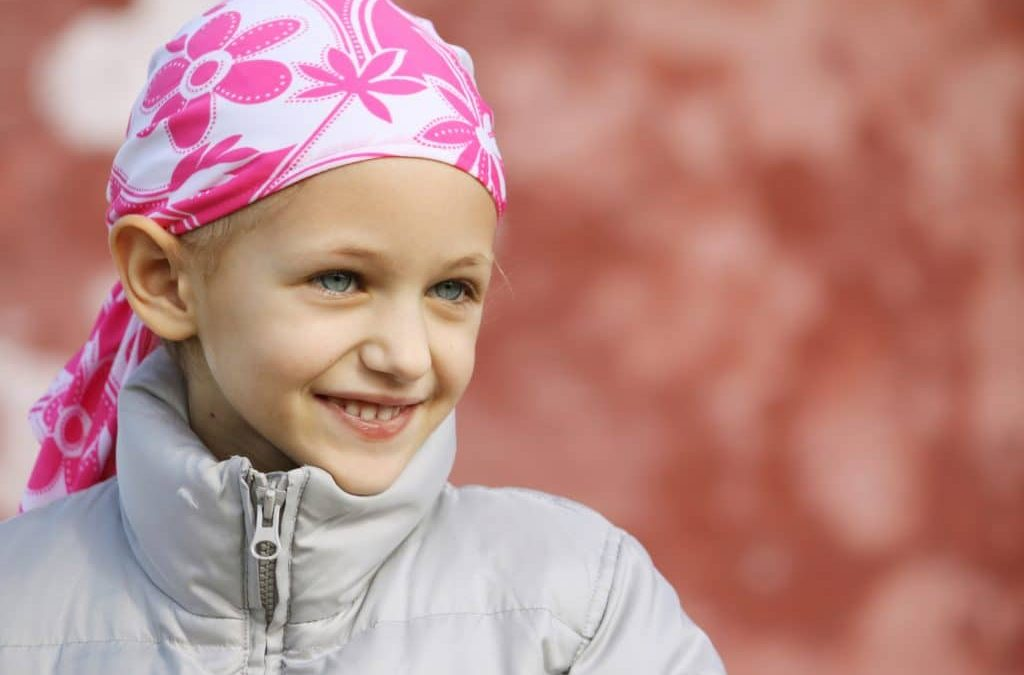 4 Theories For Why Cancer Among Children is at an All Time High