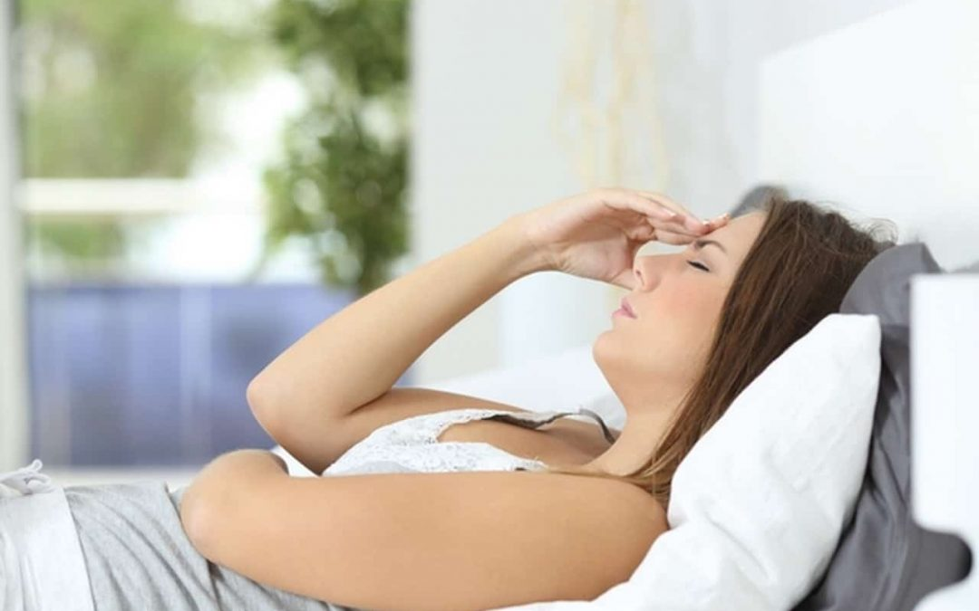 13 Symptoms of Radiation Exposure
