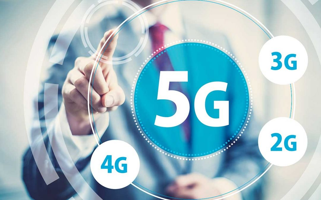 Does 5G Internet Cause More Health Problems? What You Need