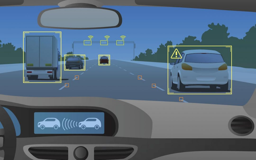 Top 3 Possible Dangers Of Self-Driving Cars