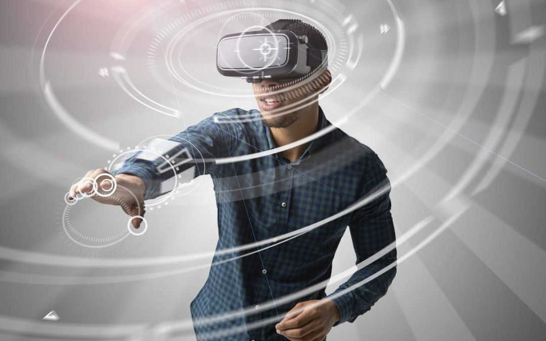 4 Health Risks From Using Virtual Reality Headsets | VEST