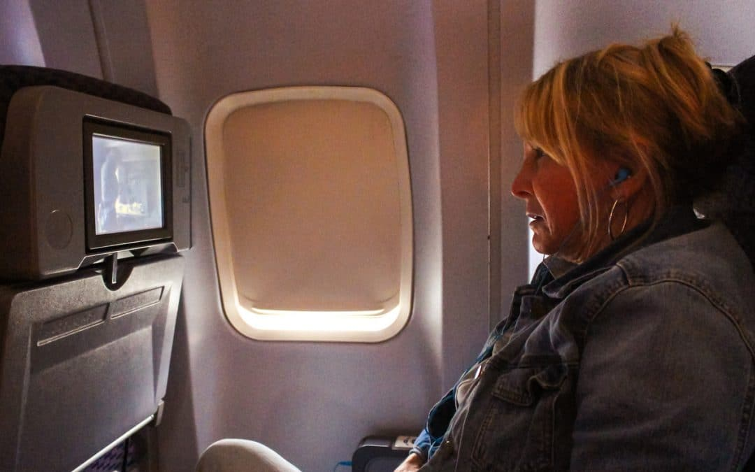 5 Ways To Limit Your Radiation Exposure In Long Haul Flights