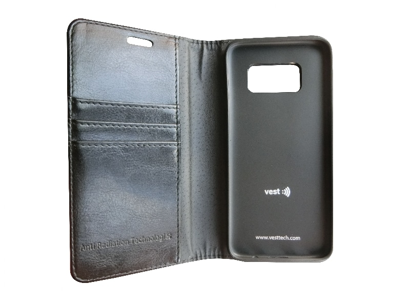Samsung Galaxy 8 Wallet Case
