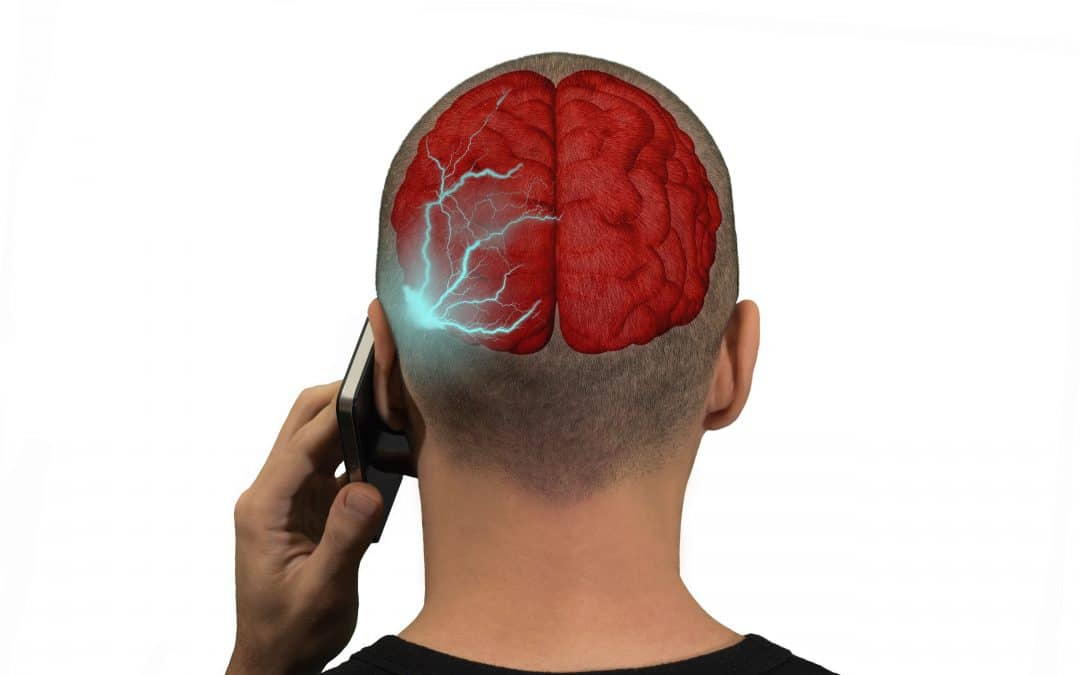 How Cell Phone Radiation Affects our Brain's Activity